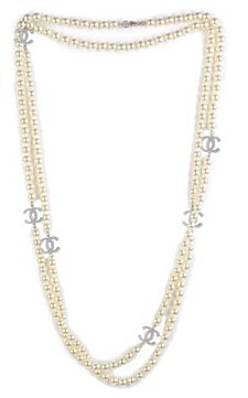 Chanel Replica Jewelry : chanel, replica, jewelry, Chanel, Necklace, Outlet, Cheap, Wholesale, Retail, Replica, Jewelry