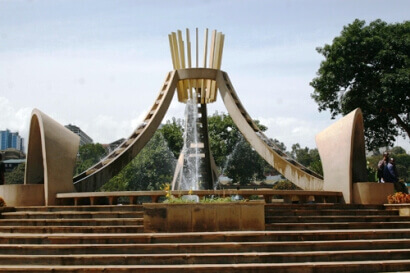 Image of what to do in Uhuru Park