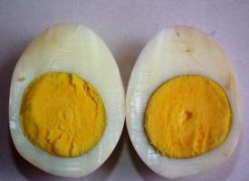 Image of hard boiled eggs in Nairobi
