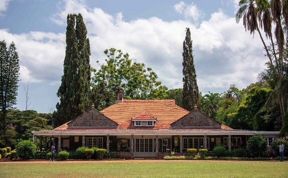 Image of top things to do in Nairobi
