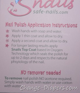 @snails4kids washable nail polish via @chgdiapers 5