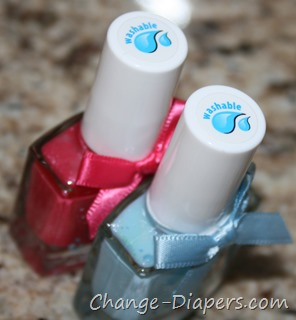 @snails4kids washable nail polish via @chgdiapers 9