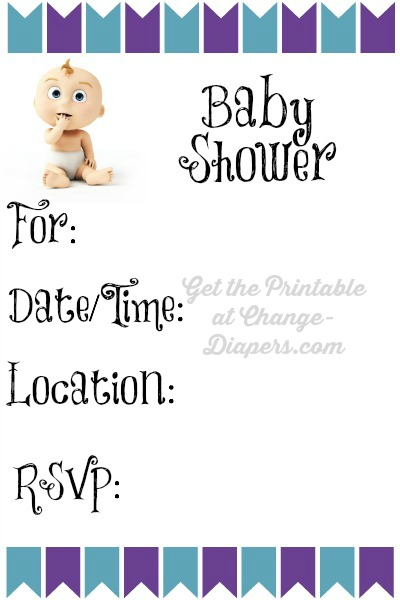 filling out baby shower invitations baby shower invitations