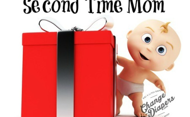 Fluffin Awesome Baby Shower Gifts For The Second Time Mom