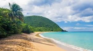 Plage - Guadeloupe