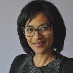 Liva Neyroud-Rajaonah