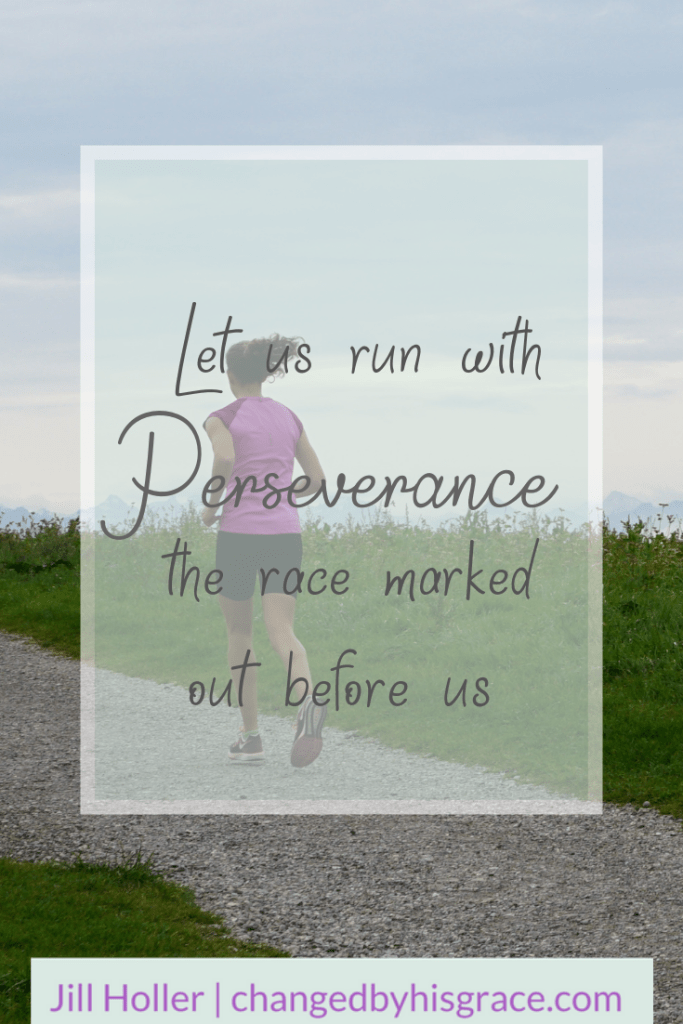 Learn to embrace a life of victory through Jesus Christ. Run with perseverance the race marked out for you, and live each day with purpose. #Runyourrace #lifewithChrist