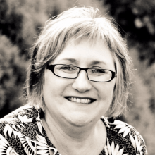 Trish Dewberry Hypnotherapist and Counsellor