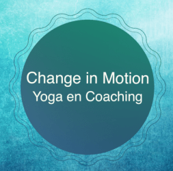 Change in Motion Yoga