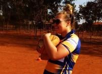 Coaching in Malawi