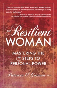 Resilient Woman