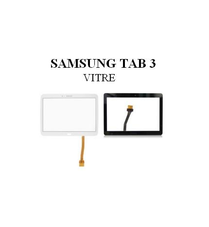 Réparation Vitre tactile Samsung Galaxy Tab 3 (SM-T311) 8.0