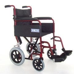 Wheelchair Foldable Refinish Rocking Chair Lightweight Folding Transit Change Mobility