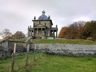 Temple of Four Winds - Castle Howard