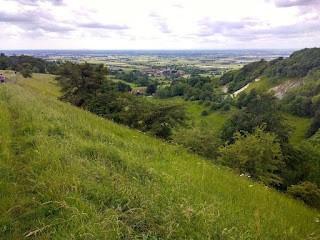 view of Bishop wilton