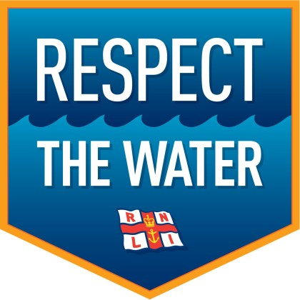 Respect The Water