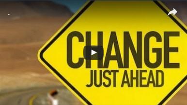 5 Stage Change Model