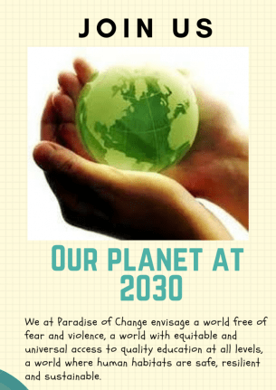 2020 earth day education