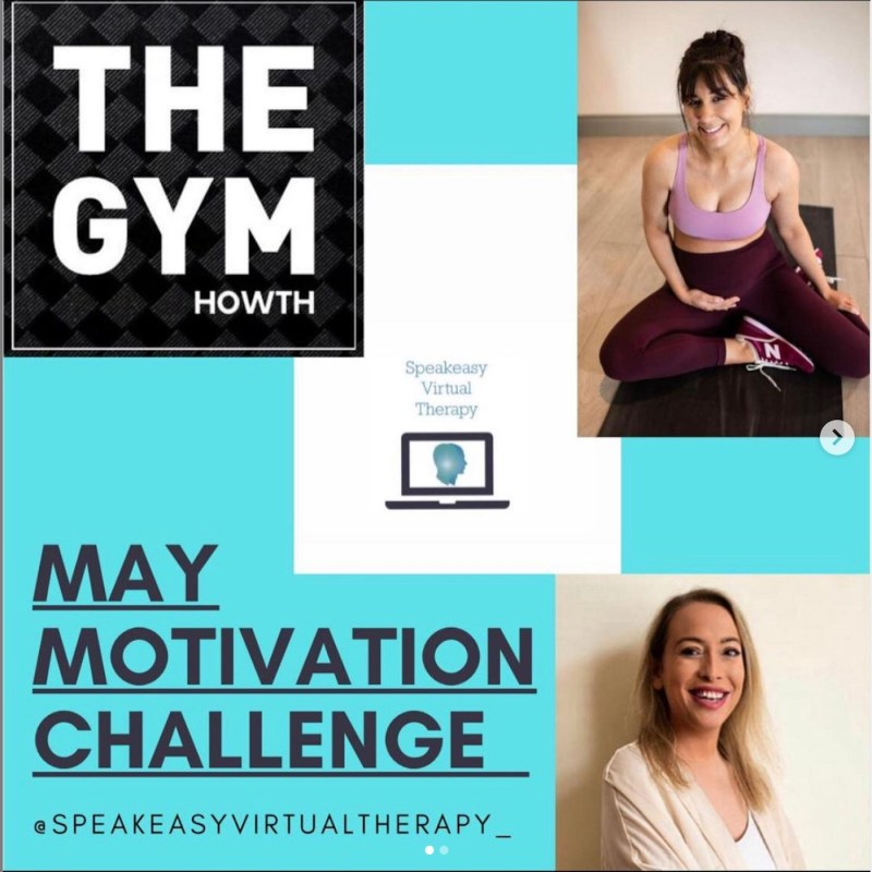 may challenge with Sarah Eames