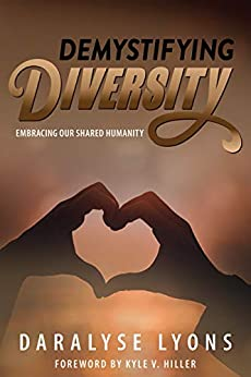 demystifying Diversity book cover