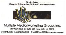Multiple Media Marketing Group