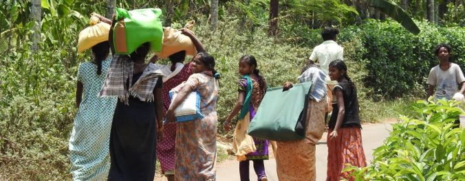 Impact of Climate-related disasters on Marginalised communities