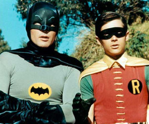 Accompagner un leader de projets de changement est-il similaire à Robin accompagnant Batman ?