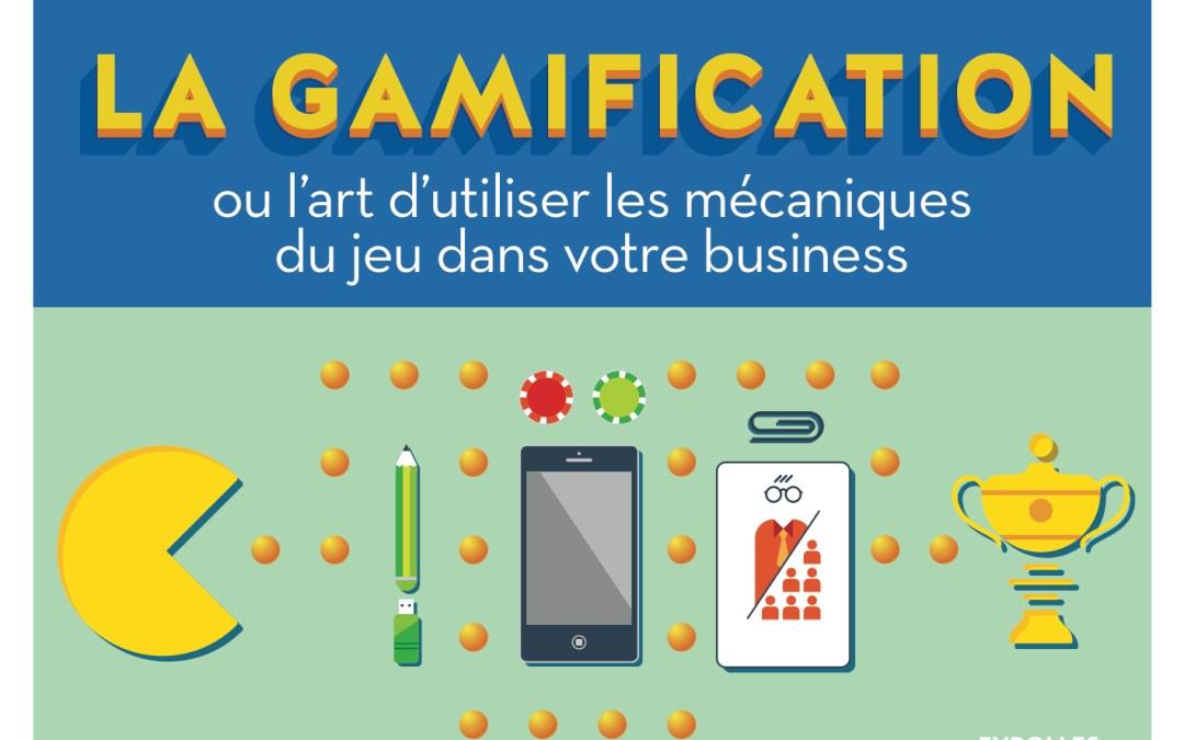 L'art d'utiliser les mécaniques du jeu dans votre business