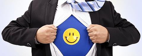 Chief Happiness Officer : Un nouveau métier pour vous faire aimer votre entreprise