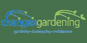 Changes Gardening