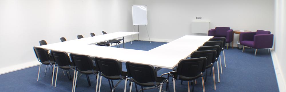Changes UK - Training Room