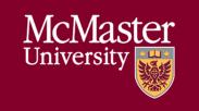 McMaster University Credentials