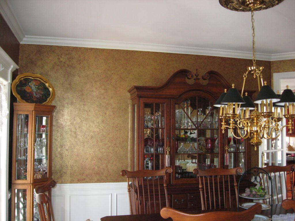 Faux Finish Painters Cedarburg WI  Change Your Scenery