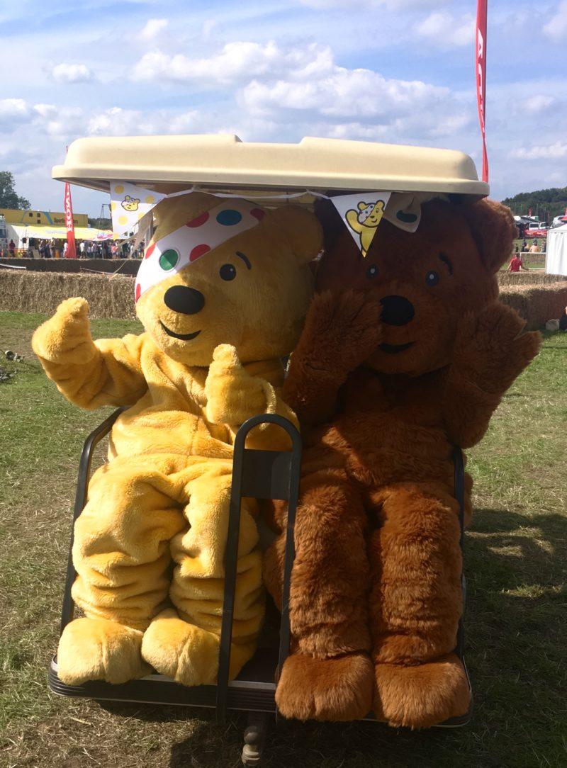 carfest 2017 two bears