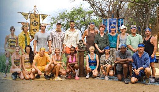 Generations Divided: Survivor's Ageist Stunt