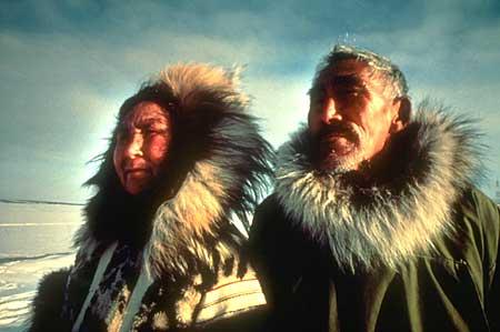 Alaska Natives