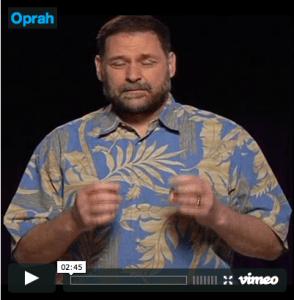 Oprah Challenge