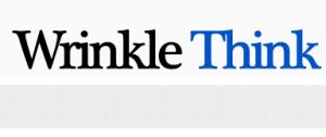 Wrinkle Think Logo