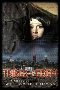 Tribes of Eden cover