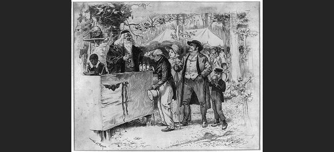 A Brief History of Modern Medicine