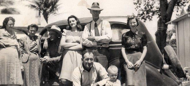Family-vintage
