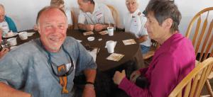 """Having Alzheimer's Is An Adventure, Not a Disease"" - ChangingAging 1"