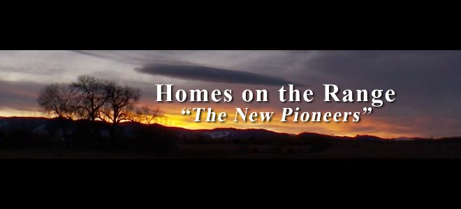 Homes of the Range Documentary Gets National Distribution - ChangingAging