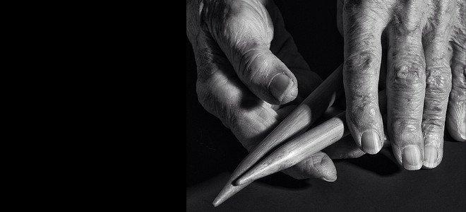 Designer Harnesses the Power of Elders