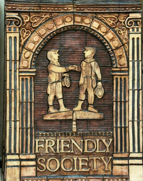 FriendlySociety