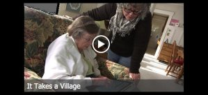 It Takes a Village To Disrupt Aging - ChangingAging