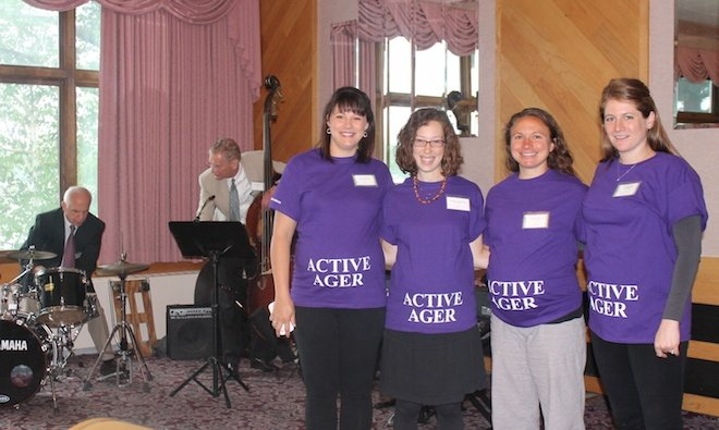 Berkshires Active Agers