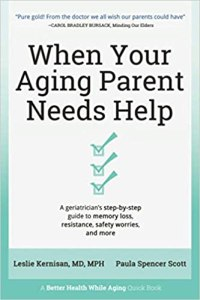 What If We Challenged the Conventional Wisdom About How to Help Our Aging Parents? - ChangingAging