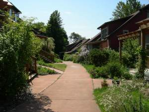 What the Heck is Co-housing?: 3 Reasons to Consider Co-housing - ChangingAging