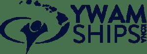 YWAM Ships Kona logo